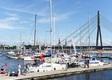 Фото пресс-службы Рижского порта
