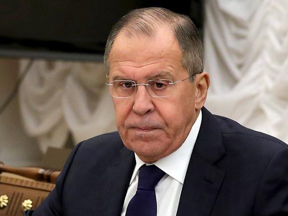 Лавров пообещал ответ напритеснение русских СМИ вСША