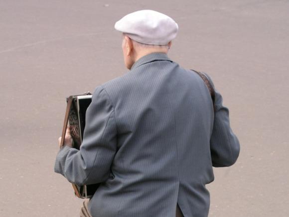 Минтруда предложило индексировать пенсии поуровню инфляции