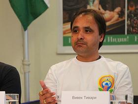 Фото предоставлено организаторами фестиваля йоги в Санкт-Петербурге