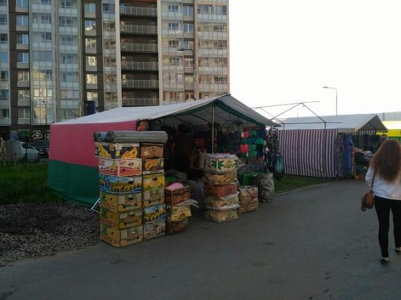 Фермерскую продукцию граждане района смогут купить наярмарке выходного дня