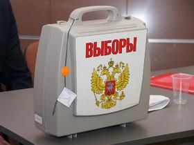 Избирателям придумали марки