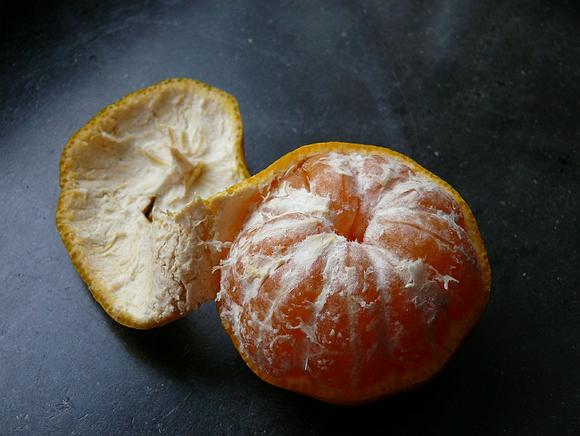 Информация озараженных гриппом китайских мандаринах дошла доКостаная— Слух или правда