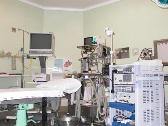 В Москве реконструируют инфекционную больницу –1