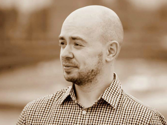 Фото из личного архива Максима Горюнова