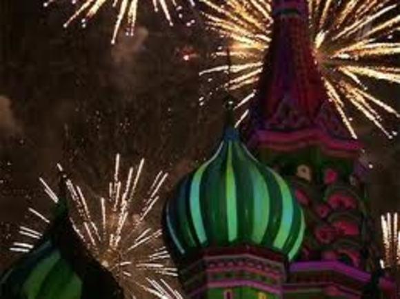 Практически 4 млн человек поучаствовали вмероприятиях вДень Российской Федерации