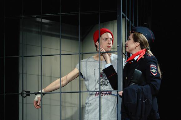 Фото предоставлено пресс-службой театра