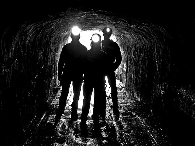 Под завалами шахты в Китае оказались 20 человек