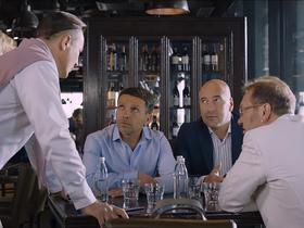 Стоп-кадр из фильма «О чем говорят мужчины. Продолжение»