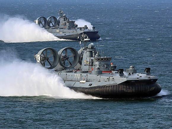 Пентагон: все-таки возможно, РФ готовится квторжению в государство Украину