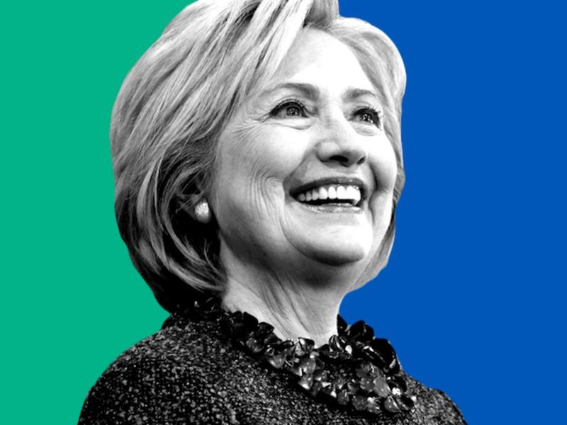 Клинтон отказалась прощать тех, кто «неправильно» проголосовал на выбо