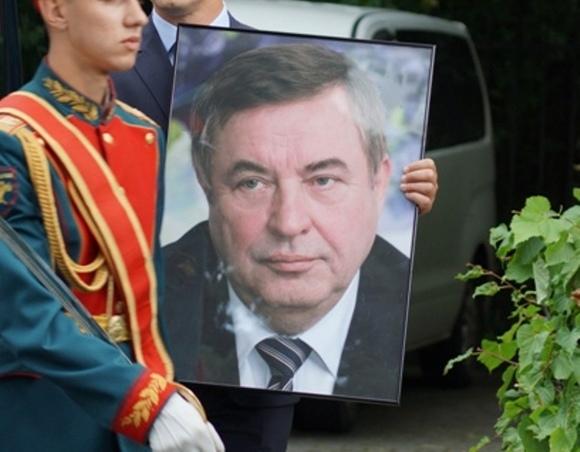 Государственная дума начала совещание с мин. молчания впамять оГеннадии Селезнёве