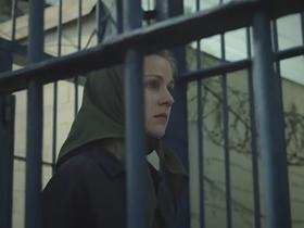 Стоп-кадр из сериала «Испытание»