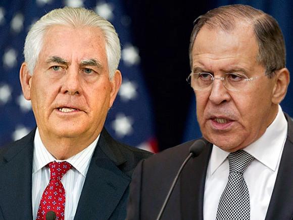 Лавров иТиллерсон могут увидеться наполяхГА ООН, объявил Рябков