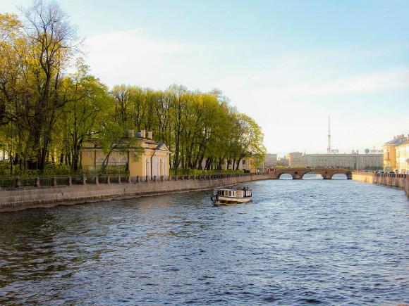 Главный синоптик: В Петербурге ожидается «нормальное» лето