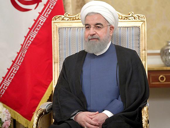 Помпео обвинил Иран в«спонсорстве терроризма»