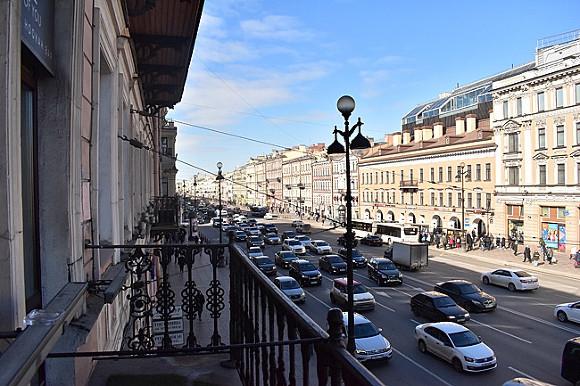 Фото Варвары Трифоновой, ИА «Росбалт»