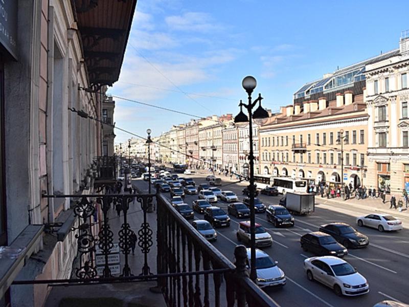ЮНЕСКО раскритиковала «посредственную архитектуру» новых зданий в историческом центре Петербурга