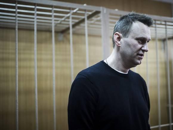Навальный обошел молчанием намерения Собчак побороться за пост президента