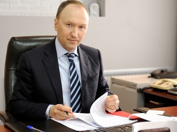 Бочкарев: Доконца года в российской столице снесут 63 пятиэтажки