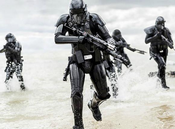 Спин-офф «Звездных войн» собрал $100 млн задва дня