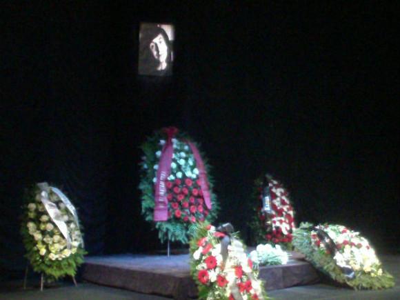 Композитора Каравайчука похоронят ввоскресенье наКомаровском кладбище