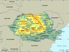 Хотятли румыны «откусить» часть Украины?