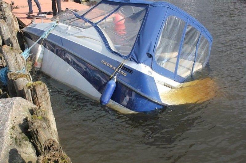 новости лодки и катера новости