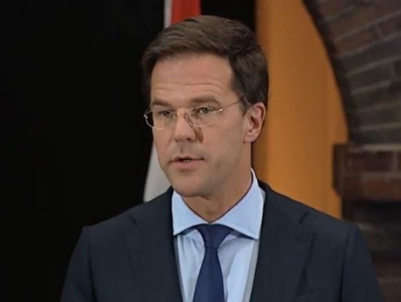Нидерланды отреагировали на идею единой армии Европы