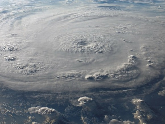 В Мексике из-за урагана Уилла эвакуированы 10 тысяч человек