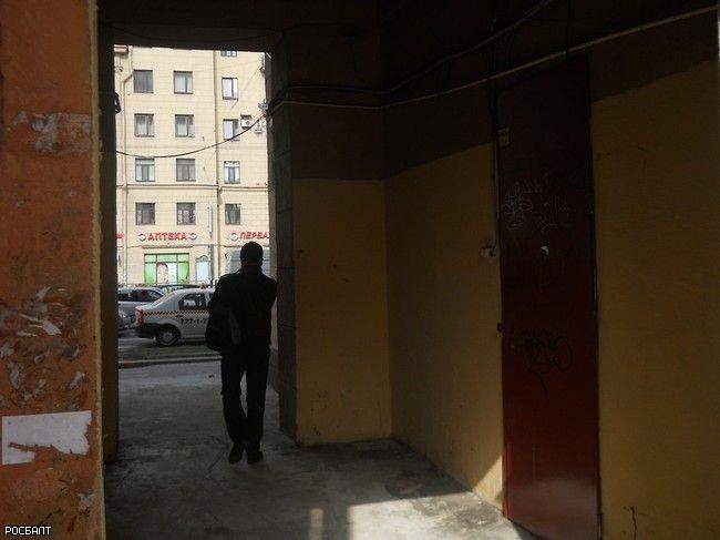 Фото Любови Костериной
