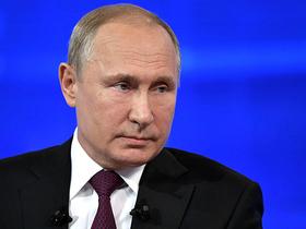 Зачем нам Путин?