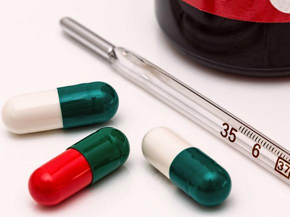 Число умерших от гриппа в России превысило 100 человек