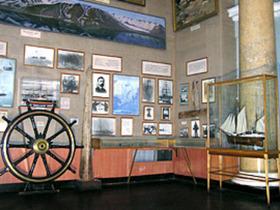 Фото с сайта Музея Арктики и Антарктики