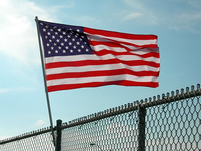 В Техасе в палату представителей переизбрали сидящего в тюрьме политика