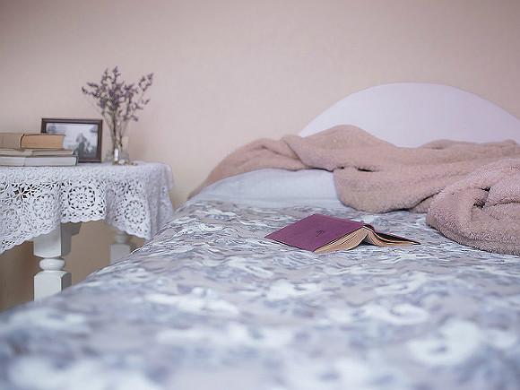 Цвет стен вспальне напрямую влияет насон исекс— Исследование