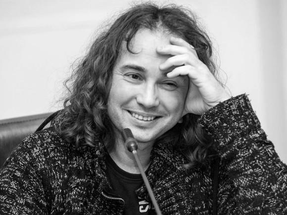 Фото из личного архива Даниила Коцюбинского
