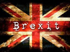 Сторонники Brexit перекрыли Вестминстерский мост в Лондоне