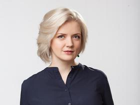 Фото из личного архива Юлии Матвеевой