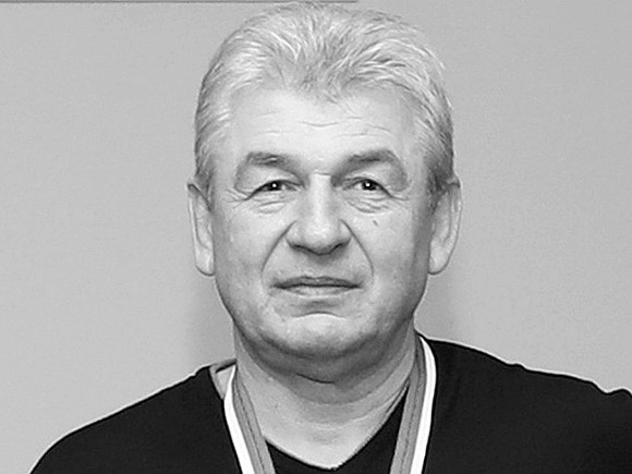 Владелец Кубка СССР всоставе «Динамо» Матюнин скончался на58-м году жизни