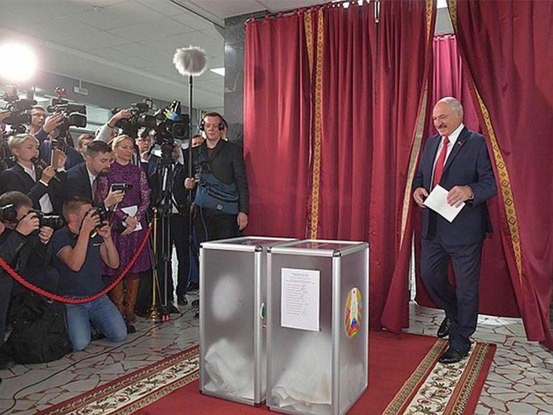 Лукашенко предлагал оппозиции пересчитать голоса на выборах