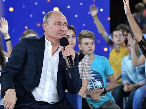 Разговор С Путиным Скачать Торрент - фото 10