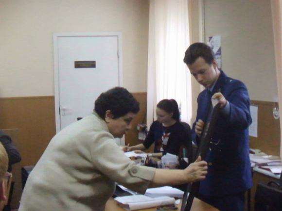 Елена Баснер снова всуде и«Вресторане»