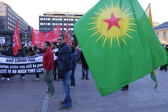 Курды сообщили, что лидерИГ аль-Багдади живой