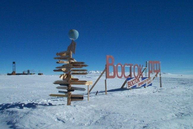 Фото из архива Арктического и антарктического НИИ
