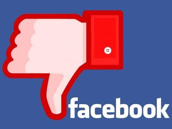 Социальная сеть Facebook оказался вцентре скандала из-за удаления фото пострадавшей отнапалма девушки