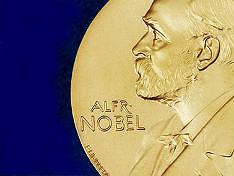 Сайт Нобелевского комитета