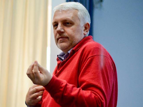 Полиция обратилась вФБР: просят помочь распознать убийц Шеремета