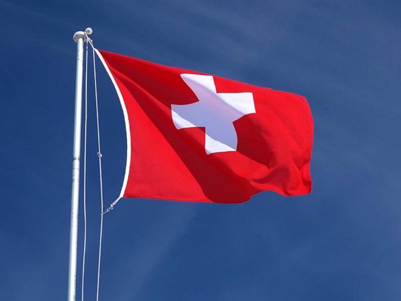 Швейцария лишила гражданства мужчину, осужденного за поддержку террори