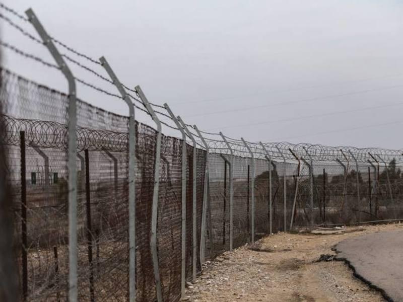 Израиль снял ограничения против сектора Газа, введенные после ракетных